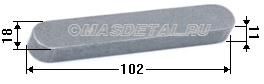 SHponka-kolenvala-K5-OG2A-125